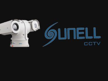 กล้องตรวจจับอุณหภูมิ Thermal Camera Sunell