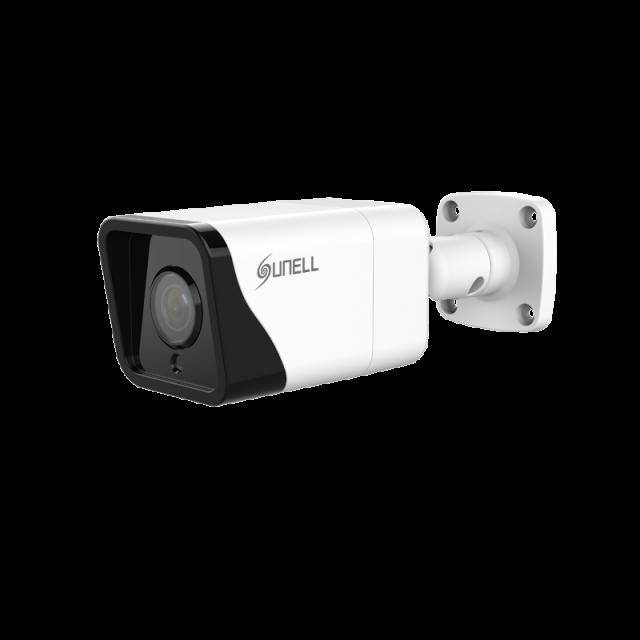 กล้องวงจรปิดตรวจจับใบหน้า ระบบIP Face detection camera