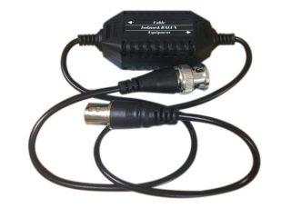 ASIT อุปกรณ์ป้องกันสัญญาณรวบกวนภาพกล้องวงจรปิดซีซีทีวี