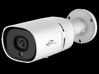 กล้องวงจรปิด ติดตั้งภายในภายนอก ระบบAHD 4MP BULLET CAMERA