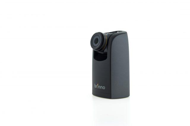 กล้องวิดีโอไทม์แลปส์ Brinno HDR Time Lapse Video Camera
