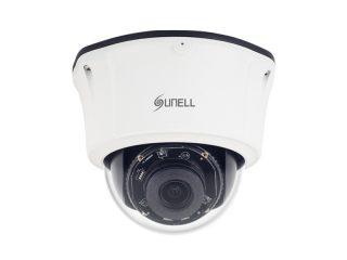 กล้องวงจรปิดระบบ-IP-CameraIR-แบบ-Dome