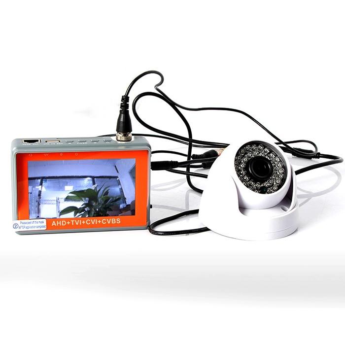 อุปกรณ์ทดสอบภาพ CCTV รุ่น ASIT-T09