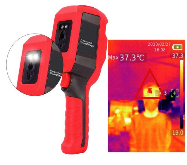เทอร์โมสแกน (Thermoscan) สินค้าคุณภาพสูงขายราคาถูก รุ่น ASIT-5101TM