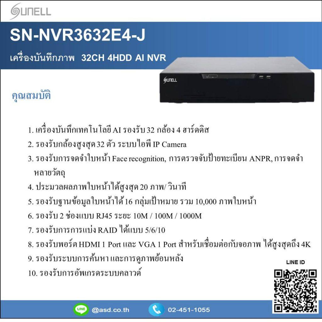 จำหน่ายกล้องบันทึกภาพ DVR - กล้องวงจรปิด ASD