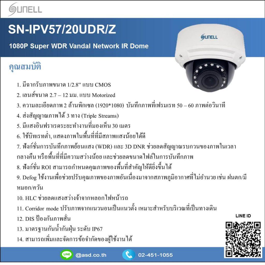 ซื้อ Dome Camera กล้องวงจรปิดแบบโดม จากยี่ห้อชั้นนำ