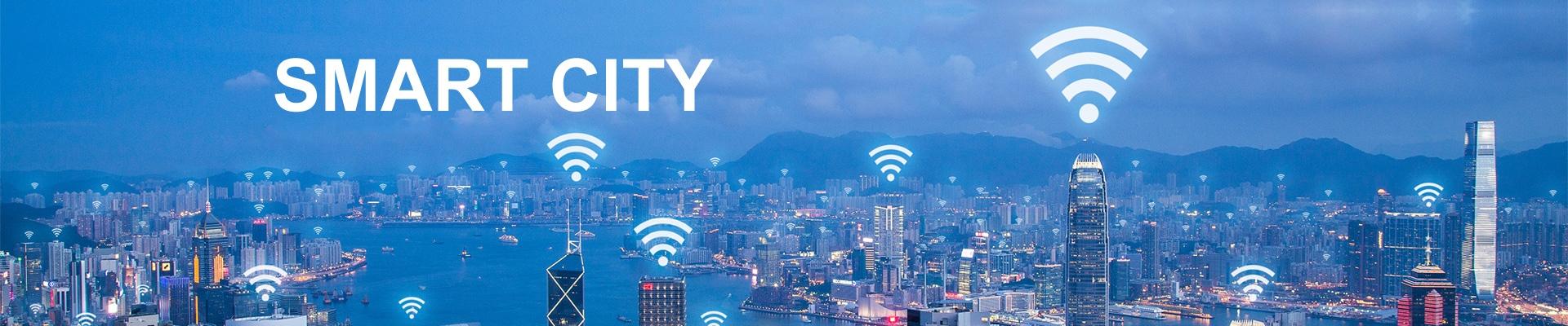 Smart City เมืองอัจฉริยะ