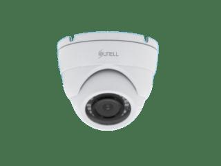 กล้องวงจรปิดแบบ Dome IP